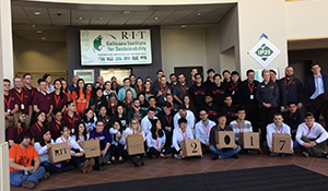 Student Packaging Jamboree Conducted at RIT